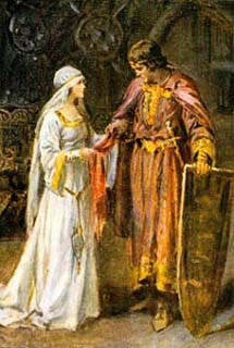 Camelot King Arthur